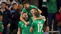 Lessons learned in Ireland v Moldova