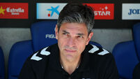 Mauricio Pellegrino set for reunion with Rafael Benitez