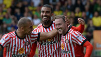 Aiden McGeady a bargain for Sunderland five years after they offered 36 times more money
