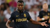 Hopes of Arsenal deal for Thomas Lemar fading while Perez leaves Gunners on loan move