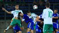 Northern Ireland prove it's not how you start, it's how you finish with away win