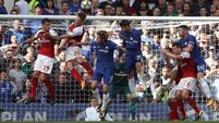 Ramsey feels Arsenal proved their mettle after holding Chelsea to draw