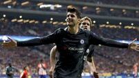 Chelsea fight back to stun Atletico with last-gasp winner