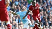 Liverpool to appeal against length of Sadio Mane's ban for Man City dismissal