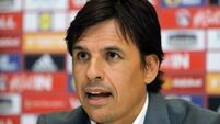 Chris Coleman not daunted by World Cup qualifting task facing Wales