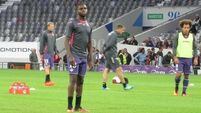 New Celtic signing Odsonne Edouard happy to play against parent club PSG