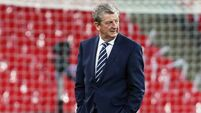 Roy Hodgson in line for £1m bonus if he rescues Palace - and other rumours from the media