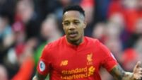 Injured Nathaniel Clyne left out of Liverpool's Champions League squad