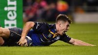 Leinster overcome nightmare start to beat Exeter again