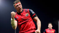 60 Seconds: Munster V Leicester Tigers