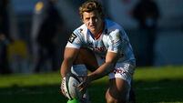 Win moves Racing 92 level with Pool 4 leaders Munster