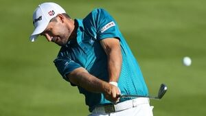 Padraig Harrington and Ian Poulter both eye Ryder Cup