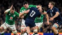 Enda McEvoy's TV View: Don't mention the war as pundits suffer RWC PTSD