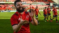 Dave Kilcoyne and Kevin O'Byrne commit their futures to Munster