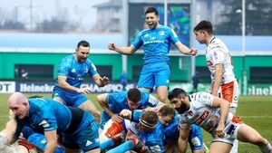 Leinster secure top seeding for Champions Cup quarter-finals