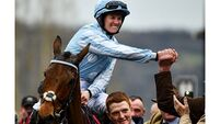 Blackmore delivers on Honeysuckle as Mullins rues 'miscommunication'