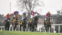 Dublin Racing Festival: Big guns stand ground in Gold Cup