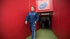 Talks 'well advanced' to appoint permanent replacement for Erasmus at Munster