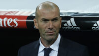 Zinedine Zidane insists whole squad have part to play at Real Madrid