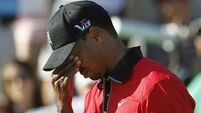 Tiger Woods making progress but 'going to take time' to get back into 'golf shape'