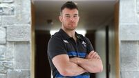 Peter O'Mahony: Doubters make France 'more dangerous'