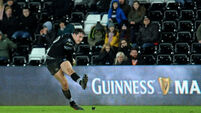 Sam Davies holds his nerve to give Ospreys victory over Cheetahs
