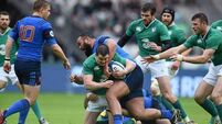 Simon Easterby dismisses fears of more French cheap shots