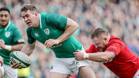 Ireland v Wales in 60 Seconds