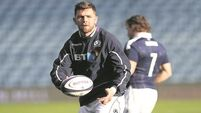 Scotland's Ryan Wilson cleared to face Ireland