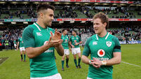 Pro14 team news: Ireland internationals included on the bench after Italy run-out