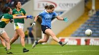 Dublin book fourth All-Ireland Ladies Football final in a row