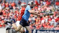 Cork have defeated Dublin to secure a place in the All-Ireland minor hurling final