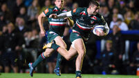 Leicester Tigers v Castres Olympique - Champions Cup - Pool Four - Welford Road