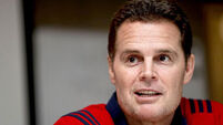 Rassie Erasmus admits 'huge task' ahead reviving fallen giants South Africa