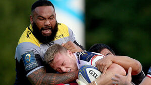 La Rochelle physically dominate to secure home win over Ulster