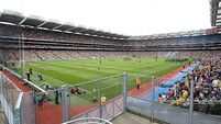GAA urged to come up with fairer ticket system after touting controversy