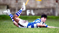 Rockwell advance to Munster Senior Cup quarter-finals