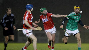 Limerick begin 2018 season with win over experimental Cork