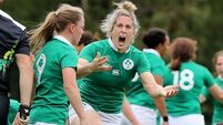Ireland avoid huge upset with comeback win over Japan at #WRWC17