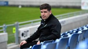 Kerry County Board extend Eamonn Fitzmaurice's deal by two years