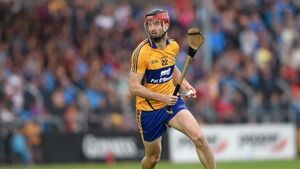 Darach Honan announced retirement from inter-county hurling