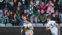Moorefield stage dramatic comeback to win Leinster football title