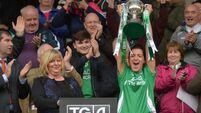 Fermanagh win Ladies junior Football crown at second time of asking