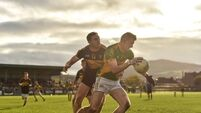 Comeback win for Dr Crokes against Clonmel Commercials