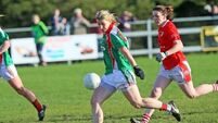 4-13 for Cora Staunton in Connacht final but still not enough for Carnacon in thrilling draw
