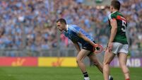 Lee Keegan, Cormac Costello and Eoghan O'Gara escape sanctions over All-Ireland final incidents