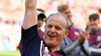 Micheál Donoghue: Criticism of Galway was well and truly answered today