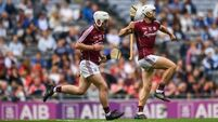 Jack Canning delivers 11th All-Ireland minor hurling title to Galway