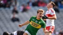 Kerry plough through Derry to become All-Ireland minor champions