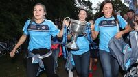 2,000 turn out for Dublin All-Ireland celebrations in Malahide